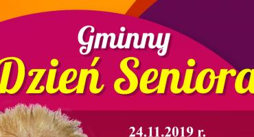W gminie Sońsk odbędzie się święto seniorów