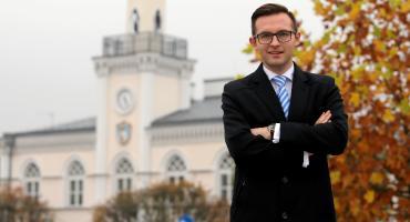 Istny młyn na linii Ciechanów-Mława. Prezydent odpowiada na zarzuty burmistrza