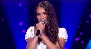 Alicja Szemplińska powalczy o finał The Voice of Poland