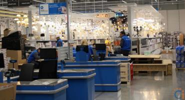 Castorama otwiera sklep pod Ciechanowem. Na pierwszych klientów czeka specjalna oferta [zdjęcia]
