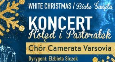 Koncert Kolęd i Pastorałek w Muzeum Romantyzmu