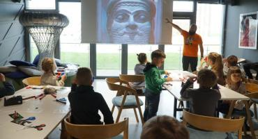 W Parku Nauki Torus odbędą się kolejne warsztaty dla najmłodszych