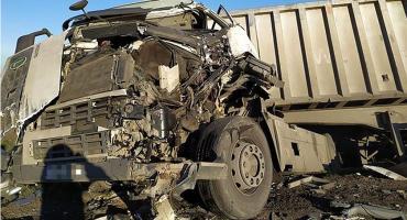 Z ostatniej chwili: Poważny wypadek w gminie Glinojeck [zdjęcia]