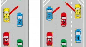 Uwaga kierowcy! Weszły w życie nowe przepisy ruchu drogowego