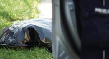 Tragiczny finał poszukiwań. Policjanci wyłowili zwłoki przy porcie zimowym w Toruniu