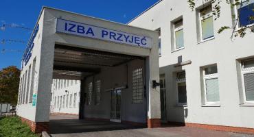 Rusza rozbudowa Szpitala Miejskiego w Toruniu. Będą duże zmiany [FOTO]