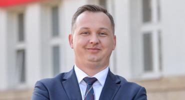 Mariusz Kałużny: Marzę, aby nasze województwo było silne
