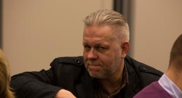 Jacek Warczygłowa: Chcę województwa bogatych mieszkańców