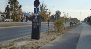 Nowe urządzenia stanęły przy głównych ulicach Torunia - o co chodzi?