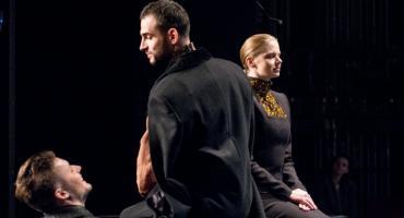 """Hamlet"" na deskach Teatru Horzycy"