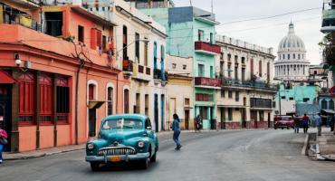 Słoneczna i ciepła zima? Na Kubie to możliwe