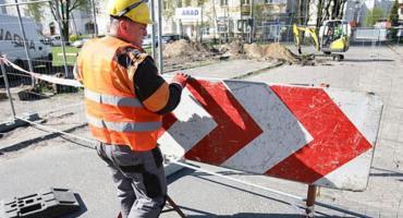 Uwaga kierowcy! Od dziś spore utrudnienia na toruńskich drogach [MAPKA]
