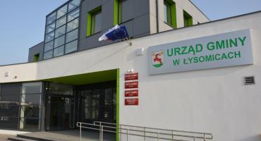 Budynek Urzędu Gminy Łysomice nagrodzony w prestiżowym konkursie [FOTO]