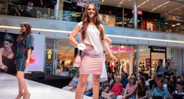 Oto nasza kandydatka do tytułu Miss Polonia 2018. Finał już dziś! [WIDEO]
