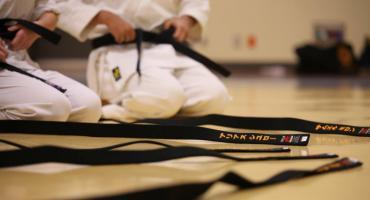 Działacz z regionu przyczynił się do dużych zmian w polskim karate