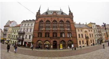 Artyści z krajów nadbałtyckich zagrają w weekend w Dworze Artusa