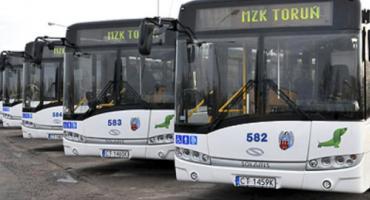 Zawieszone kursy, nowe linie, autobusy zastępcze. Duże zmiany w komunikacji miejskiej