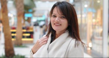 Ilona Termińska: Bardzo pięknie się różnimy