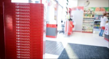 Kolejny Rossmann w Toruniu już otwarty! [FOTO]