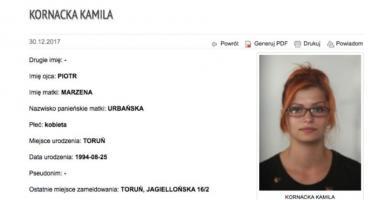 Oto poszukiwane kobiety z Torunia. Może mieszkają obok Ciebie? [FOTO]