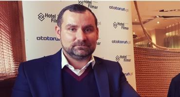 Adam Borczyński: Jesteśmy pionierem innowacyjnych rozwiązań