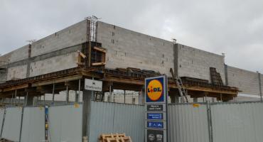 W Toruniu powstają dwa nowe pawilony handlowe! Gdzie tym razem? [FOTO]