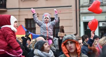 Podczas WOŚP w Toruniu zostanie przeprowadzony oryginalny eksperyment