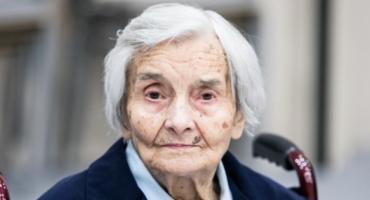 Setne urodziny Kazimiery Piotrowicz – rówieśniczki Niepodległej