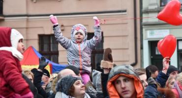 W sobotę w Toruniu wszyscy jesteśmy dziećmi i pomagamy dzieciom!