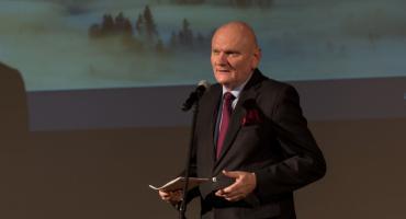 Prezydent Michał Zaleski zabrał głos w sprawie toruńskiego schroniska dla zwierząt