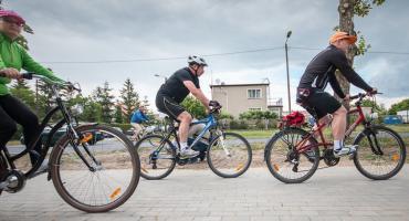 Województwo przeznaczy kolejne miliony na ścieżki rowerowe