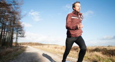 Mieszkańcy podtoruńskiej gminy przebiegną dla WOŚP ponad dwieście kilometrów