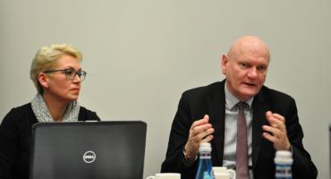 Prezydent Michał Zaleski powołał radę programową Młyna Wiedzy. Oto jej skład [FOTO]