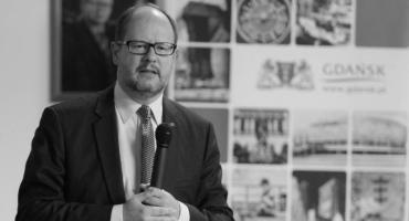Nie żyje prezydent Gdańska, Paweł Adamowicz. Miał 54 lata