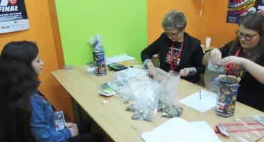 Mieszkańcy gminy Aleksandrów Kujawski też zbierali na WOŚP. Znamy ich wynik [FOTO]
