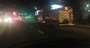 Kolejne potrącenie na przejściu dla pieszych w Toruniu. Dwie osoby w szpitalu [FOTO]