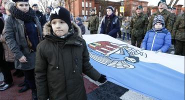 Tak obchodziliśmy 99. rocznicę powrotu Torunia do wolnej Polski [FOTO]