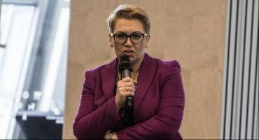 Dyrektor Młyna Wiedzy została prezesem prestiżowego stowarzyszenia