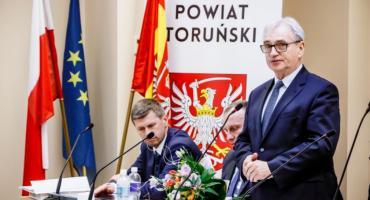 Powiat toruński po raz kolejny najlepszy w województwie. Znamy nowy ranking