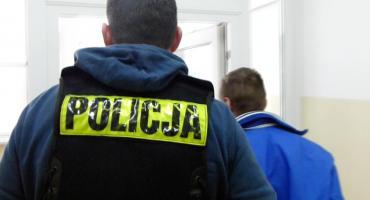 Akcja policji w salonie gier przy Szosie Chełmińskiej. Są zatrzymania [FOTO]