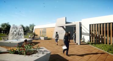 Pod Toruniem powstanie nowoczesny ośrodek zdrowia [WIDEO,FOTO]