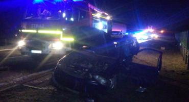 Autostradą jechał pod prąd. Szokujące okoliczności śmiertelnego wypadku pod Toruniem [FOTO]