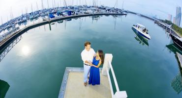 Zaplanuj wymarzoną podróż poślubną