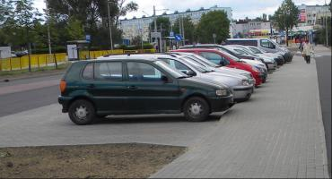 Oto osiedla, na których powstaną nowe miejsca parkingowe