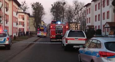 Wybuch gazu w mieszkaniu! Trwa akcja strażaków [PILNE]