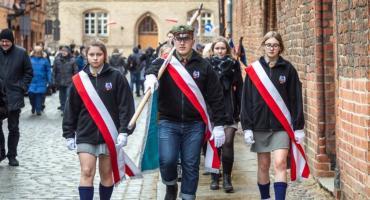 W Toruniu gościliśmy harcerzy z całej Polski [FOTO]