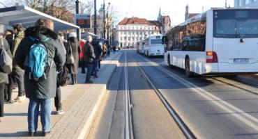 Kontrowersyjne zachowanie kontrolerów biletów MZK w Toruniu