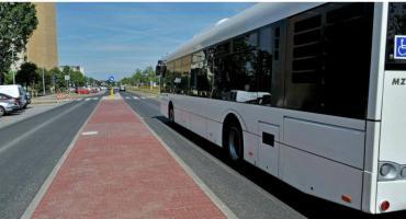 MZK uruchamia nocne autobusy do podtoruńskiej gminy