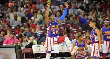 Gwiazdy koszykówki z USA zagrają w Arenie Toruń!