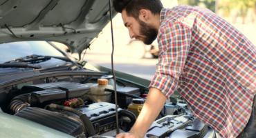Jak przygotować samochód do wiosny?
